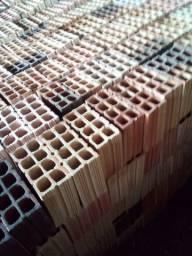 Mega promoção de tijolos a pronta entregar