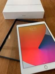 iPad 8 32gb com garantia