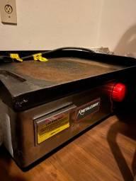 Chapa elétrica 110V