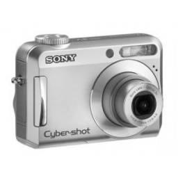 Câmera digital Sony (usada)