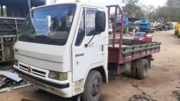Título do anúncio: Caminhão 3/4 carroceria agrale 5000 ano 99 motor mwm 229 turbinado