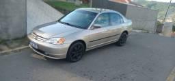 Civic 2001 87000km original
