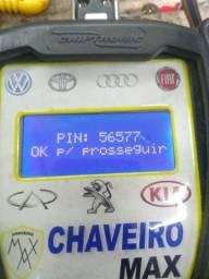 Chaveiro *