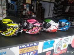 Mega oferta capacete drive fly de 150,00 por 100,00