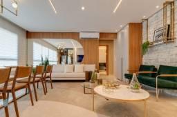 Apartamento de 3 Suites no Muy bueno - Jardim america