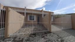 Casa para Venda em Ponta Grossa, Jardim Carvalho, 2 dormitórios, 1 banheiro, 1 vaga