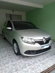 Título do anúncio: Renault Logan 1.0 completo
