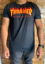 Camisas e camisetas masculina