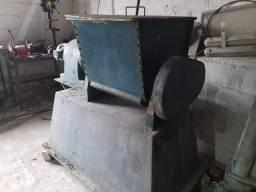 Misturador de Material Plástico ou Argamassa