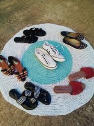 Kit calçados 37