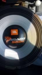 Tornado jbl 5600 - 2800 rms