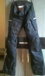 Calça motoqueiro Shox