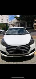 Hyundai HB20 1.0 2017/17 -Única dona
