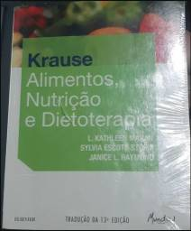 Krause Alimentos Nutrição e Dioterapia