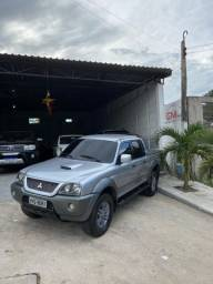 L200 GLS 2007 A mais nova do mundo !!