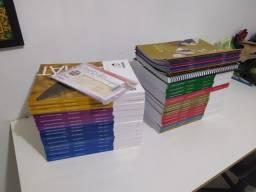 coleção poliedro 2019 + análises de obras literárias