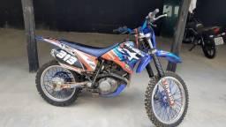 TT-R 230 Yamaha Nada Pra Fazer Novíssima