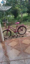 Bicicleta infantil $350
