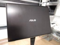 """Notebook Asus S400C 14""""/  i7 3a geração / 8Gb / 240Gb SSD"""