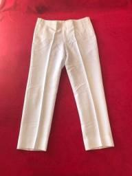 Título do anúncio: Calça masculina alfaiataria número 48
