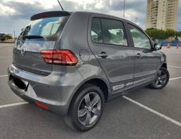 VW Fox Connect 1.6 MSI Manual - 2018 - Único Dono
