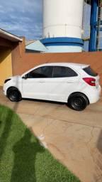 Ford ka 1.0 completo 2016/2017