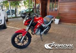 Honda CB 250f Twister