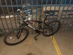 Bicicleta Houston semi-nova Aro 26