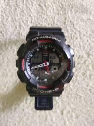 Relógio G-Shock modelo GA 500