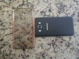 Samsung J7 ótimo estado