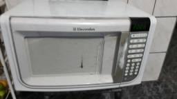 Microondas 21 litros