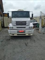 Mercedes 1620                      R$:158.000