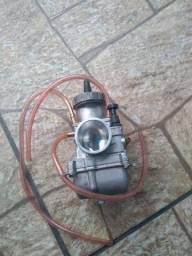 Carburador keihin 38 mm