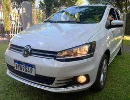 VW SpaceFox 1.6 Trendiline, único dono, impecável