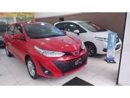 Título do anúncio: Toyota Yaris 2019 1.3 16v flex xl plus tech multidrive