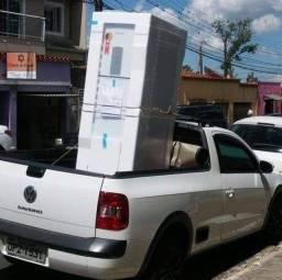 Título do anúncio: Transporte de eletrodomésticos
