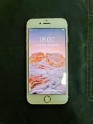 iPhone 7 128GB pra vender logo