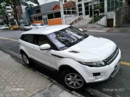 Range Rover Evoque 2.0 Pure Tech Coupé 4WD automática 2013