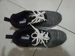 Tênis Puma original usado somente 2 vezes