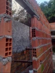 KM- Vendo casa em construção (Salvador)