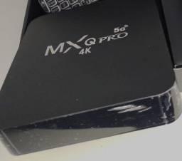 Promoção TV bOX