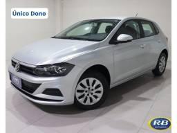 Título do anúncio: Volkswagen Polo 1.6 msi