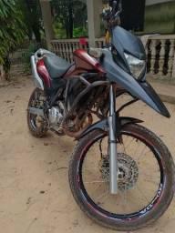 XRE 300 2010/2011