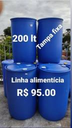 Coxo /tambores 220 litros