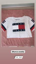 Cropped Tommy