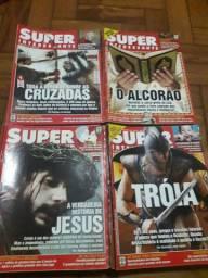 Revistas Super Interessante 2