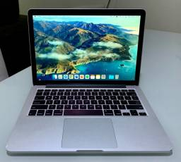 MacBook Pro - Retina