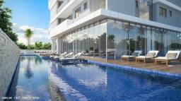 Apartamento para Venda em Ponta Grossa, Estrela, 2 dormitórios, 1 suíte, 1 banheiro, 1 vag