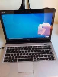 VENDO NOTEBOOK 2GB 500HD WINDOWS 10 ..USAR DIRETO NA TOMADA..ENTRADA HDMI USB