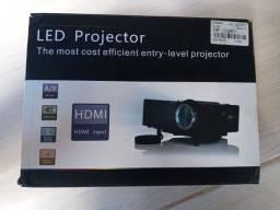 Mini data show (projetor)